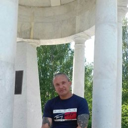Роман, 40 лет, Ульяновск
