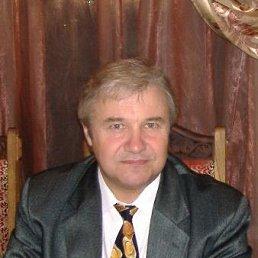 Михаил, 65 лет, Пенза