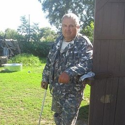 Александр, 66 лет, Полтава