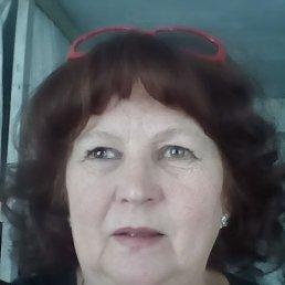 Алла, 59 лет, Одесса