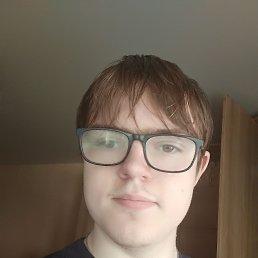 Алексей, Хабаровск, 18 лет