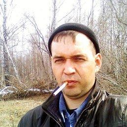 Алексей, Новосибирск, 42 года