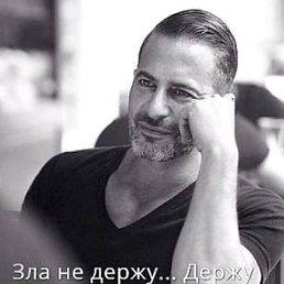 Виталий, Усть-Каменогорск, 59 лет