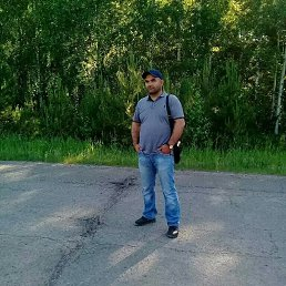 РУСЛАН, 38 лет, Красноярск