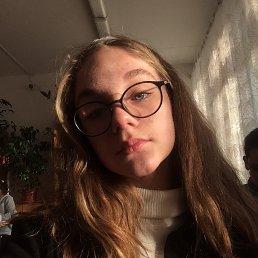 Стася, Волгоград, 20 лет