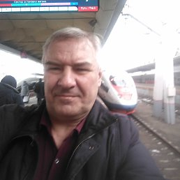 Василий, Владивосток, 54 года