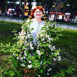 Маргаритка, 55 лет, Елец