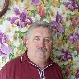 Юрий, 57 лет, Алчевск