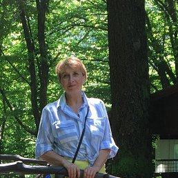 Анжелика., 52 года, Кириши