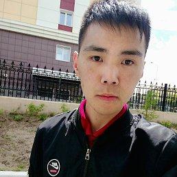 Фото Данзан, Улан-Удэ, 21 год - добавлено 31 декабря 2020