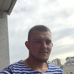 Павел, 24 года, Барнаул