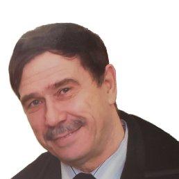 Дмитрий, Ульяновск, 63 года