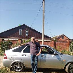 Игорь, 50 лет, Усть-Лабинск