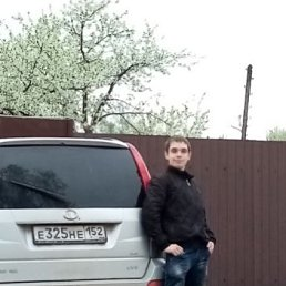 Александр, 23 года, Нижний Новгород