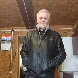 Виталий, 59 лет, Волхов
