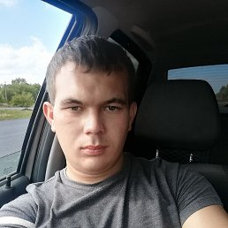 Валерий, Ульяновск, 25 лет