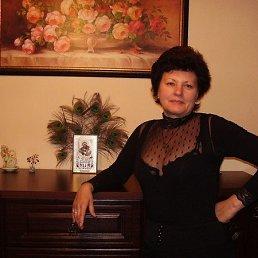 Татьяна, 60 лет, Ждановка