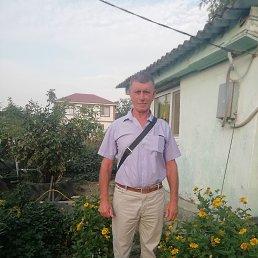 Сергей, Москва, 63 года