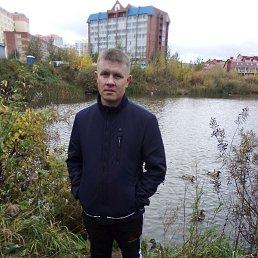 Андрей, Красноярск, 32 года
