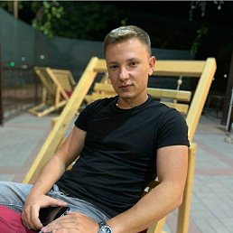 Богдан, 22 года, Лозовая