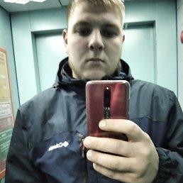 Александр, 20 лет, Нижний Новгород