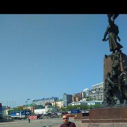 Иван, 35 лет, Владивосток