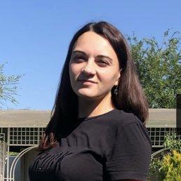 Светлана, Оренбург, 26 лет