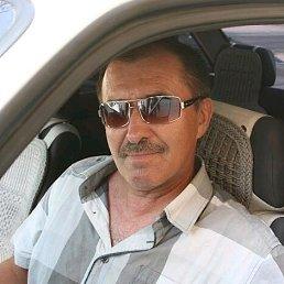 Василий, 55 лет, Бузулук