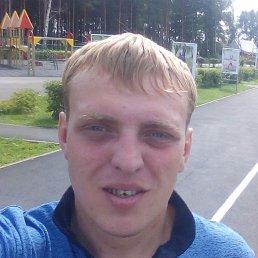 Алексей, Новокузнецк, 29 лет