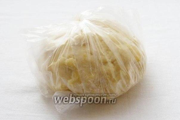 Сырные крекеры.Ингредиенты:Масло сливочное 100 гМука пшеничная 100 гСыр твёрдый 100 гЯйца куриные 1 ... - 4