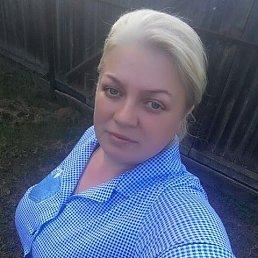 Ольга, 42 года, Красноярск