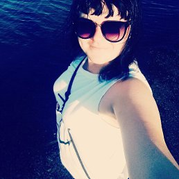 Юляшка, 24 года, Магнитогорск
