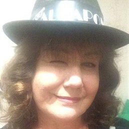 Анна, Казань, 62 года