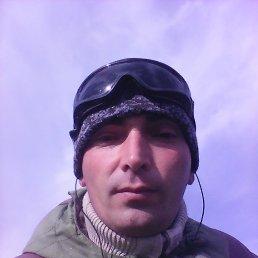 Алексей, Ульяновск, 33 года