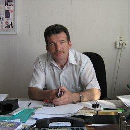 Юрий, 62 года, Троицк