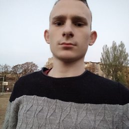 Родион, 19 лет, Селидово
