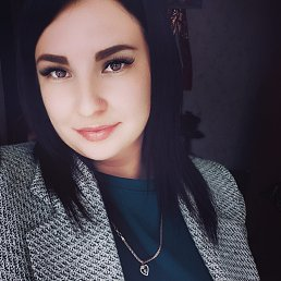 Дарья, Омск, 25 лет