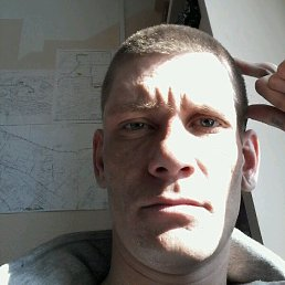 Василий, 35 лет, Владивосток