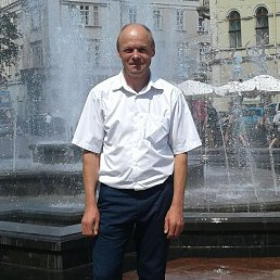 Андрій, 51 год, Львов