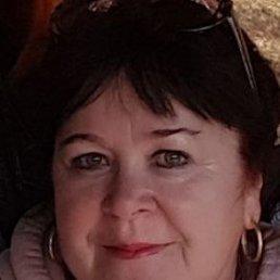 Татьяна, 58 лет, Североморск