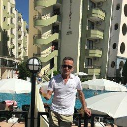 Дмитрий, 54 года, Курган