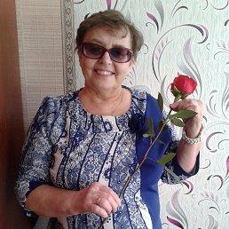 Любаша, 63 года, Сатка