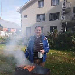 Виктор, 48 лет, Одинцово