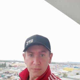Евгений, Екатеринбург, 35 лет