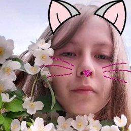 Лиза, Саратов, 19 лет