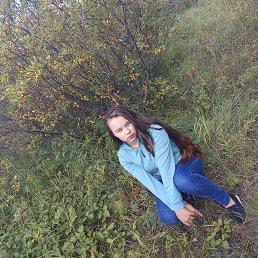 Катя, 18 лет, Нарьян-Мар