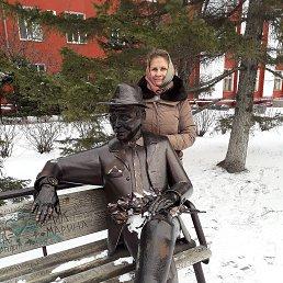 Марина, 43 года, Барнаул