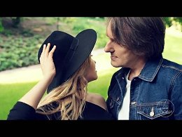 "Любовь спасёт мир - дуэт ""Не уходи"""