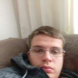 Сергей, 19 лет, Вологда