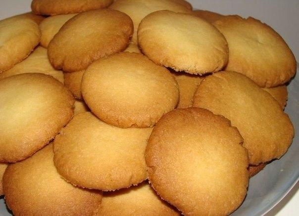 Очень простое, но очень вкусное печенье.Ингредиенты: 1 яйцо 1 стакан сахара. 0.5 ч.л соды. 200 гр. ...